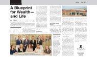 Strategic Planning Group Magazine Article