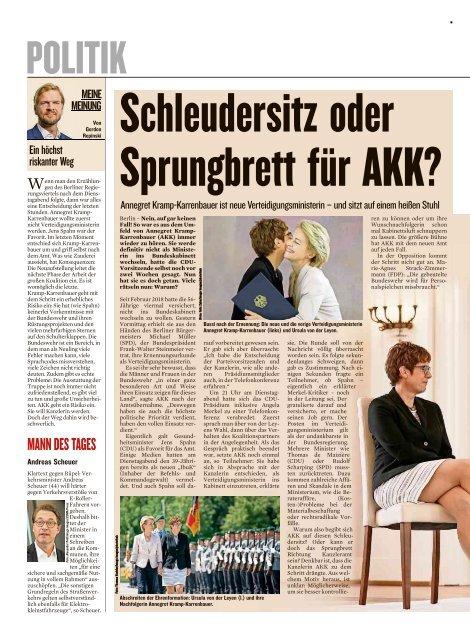 Berliner Kurier 18.07.2019