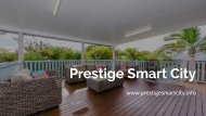 Prestige Smart City Sarjapur Road Apartments