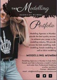 Modelling Agencies Mumbai-portfolio