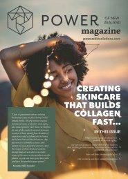 Power Skin Solutions Magazine