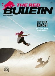 The Red Bulletin Août 2019