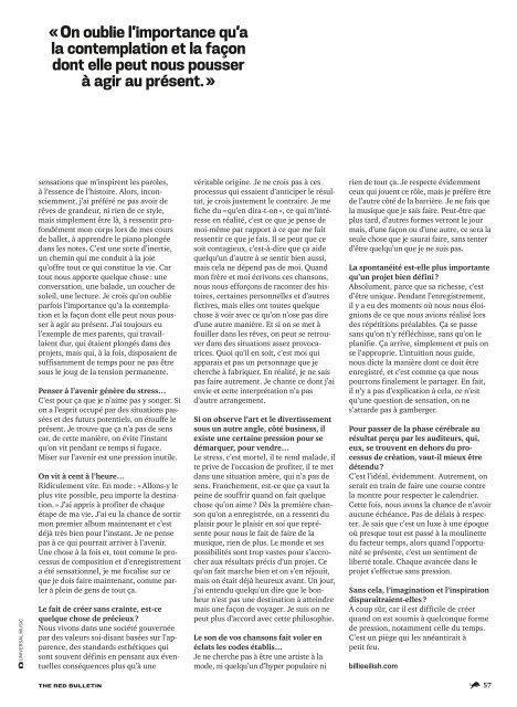 The Red Bulletin Août 2019