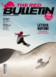 The Red Bulletin Agosto 2019