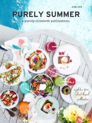 Purely Summer Magazine