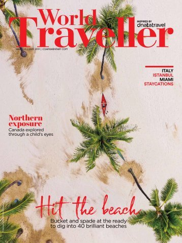 World Traveller July 2019