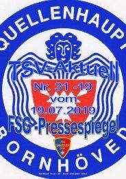 TSV-Aktuell-31-190719