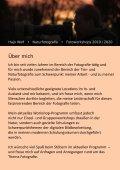 Fotoworkshops 2019 / 2020  - Seite 3