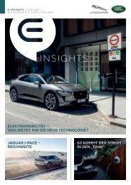 E-INSIGHTS Magazin#1