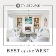 Best of the West Lookbook   July 2019