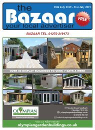 Issue 234 South Cheshire