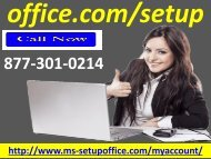 Remove Technical Issue Of Microsoft Product   www.office.com/myaccount