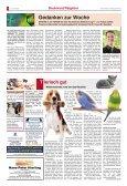 2019-07-21 Bayreuther Sonntagszeitung - Seite 6
