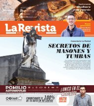 La Revista - Edición Nº 16
