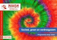 Nivon Arnhem e.o. - Programma 2019-2020