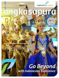 Angkasa Pura Magz Edisi 01/2019