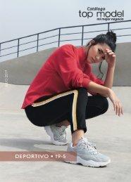 Top Model - Deportivo 19-V