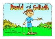 David Is Brave