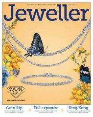 Jeweller - August 2019
