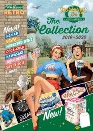 Nostalgic-Art Collection 2019-2020