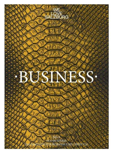 ECO Business und Living Nr 8 / 2019