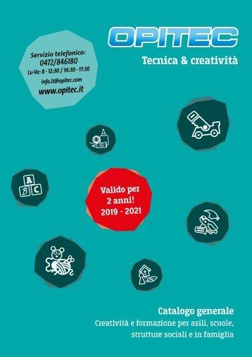 OPITEC Catalogo generale 2019/2021_V001_it_it