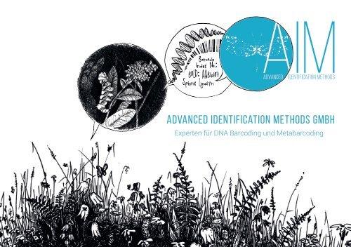 AIM Advanced Identification Methods GmbH