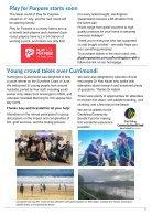 Huntingtons Queensland Winter 19 News Flash - Page 5