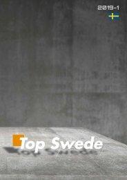 TopSwede Katalog 2019