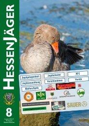 HessenJaeger 08/2019 E-Paper