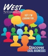 West Newsmagazine 7-24-19