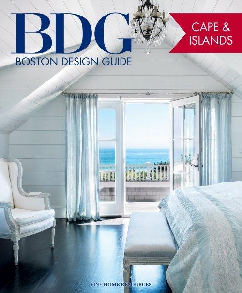 BDG Cape & Islands 2020