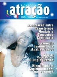 19ª Edição_Revista ATRAÇÃO julho 2019