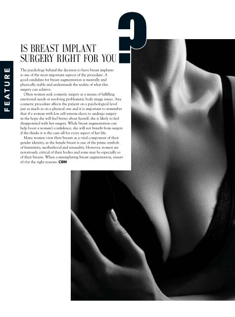 CosBeauty Magazine #85