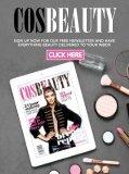 CosBeauty Magazine #85 - Page 2