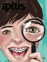 Revista Aptus n° 28
