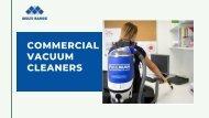 Henry Vacuum Cleaner By Multi Range
