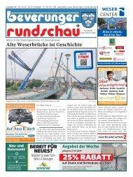 Beverunger Rundschau 2019 KW 30