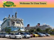 Montego Bay Local Tours