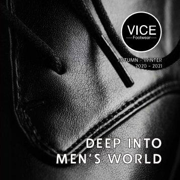 2019 VICE PRODUCT CATALOGUE JULY FINAL 2