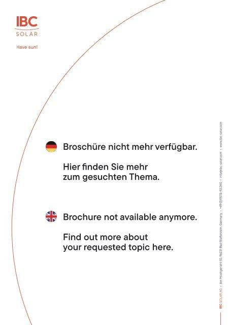 La fábrica de energía EnFa – Die Energiefabrik, Alemania