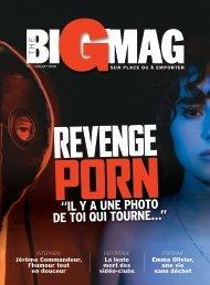 THE BIG MAG #5