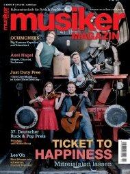 musikermagazin219