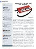 Musiker Magazin 2/2019 - Seite 4