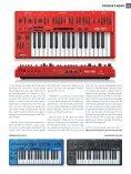 Musiker Magazin 2/2019 - Seite 5