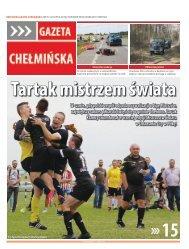 Gazeta Chełmińska nr 72