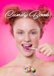 Candybook 2019