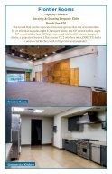 Facility Rental Brochure 2019 - Page 6