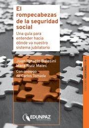 El rompecabezas de la seguridad social