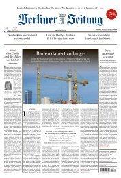 Berliner Zeitung 23.07.2019